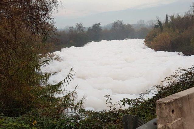 Fiume Sacco: una risorsa della Ciociaria da rivalutare dopo anni di degrado e inquinamento
