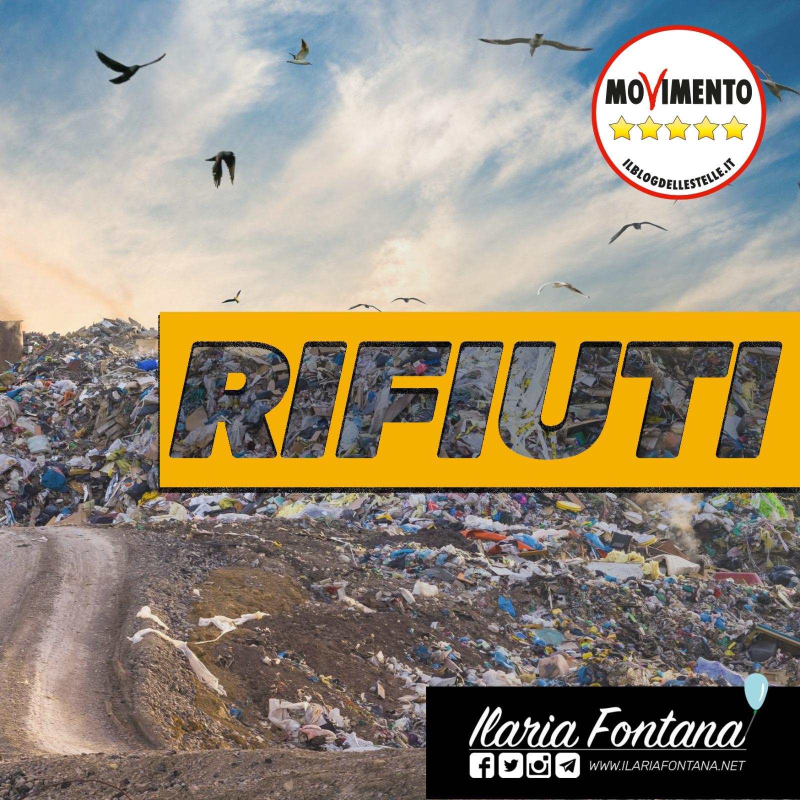 TRAFFICO DI RIFIUTI:CHI LUCRA SU AMBIENTE UCCIDE FUTURO