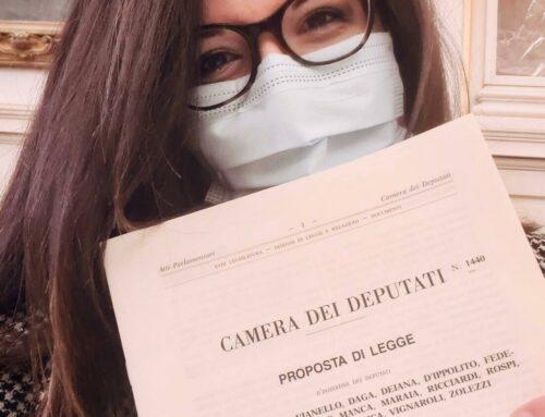 AL VIA ESAME PROPOSTA DI LEGGE EMISSIONI ODORIGENE: DIFENDIAMO DIRITTO AL RESPIRO