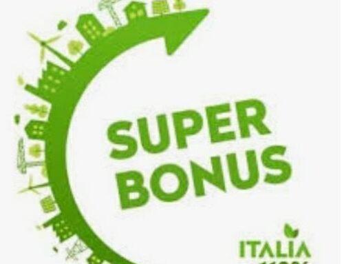 RAPPORTO CRESME: SUPERBONUS VA PROROGATO OLTRE 2021