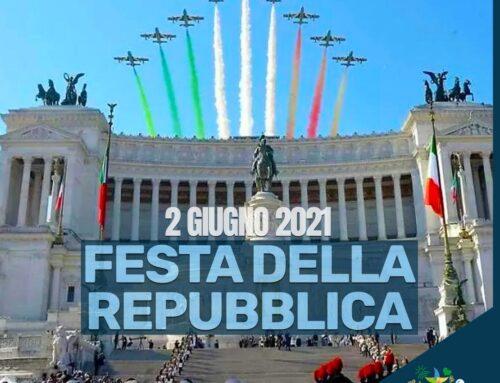 Festa della Repubblica: Viva l'Italia!