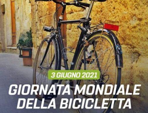 Giornata mondiale della Bicicletta!