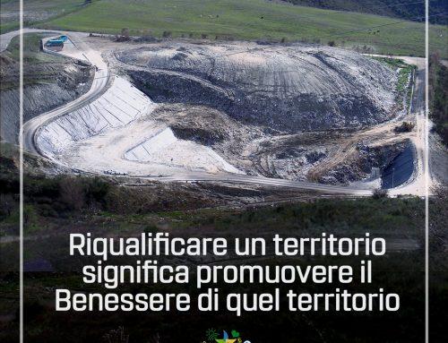 Contenzioso Europeo per le discarica abusive, del risanamento ambientale in aree protette di valenza paesaggistica, nel territorio Calabrese