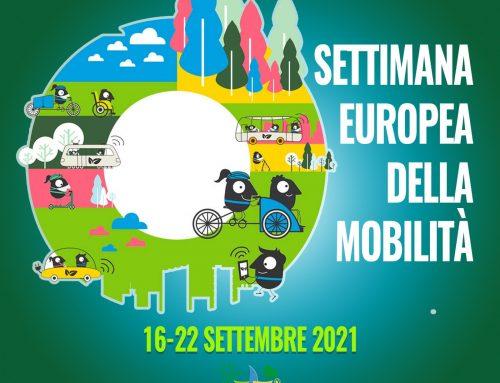 Settimana Europea della Mobilità: sicurezza e salubrità delle scelte di mobilità sostenibile